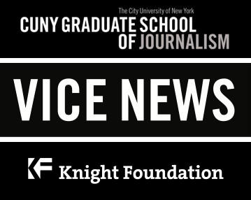Content commissioning evolves (a little) with Knight/VICE/CUNY fund